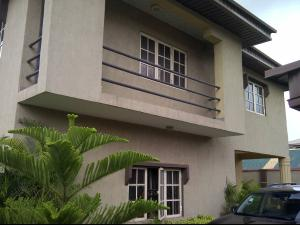 4 bedroom Detached Duplex House for sale New oko oba agege. Oko oba Agege Lagos