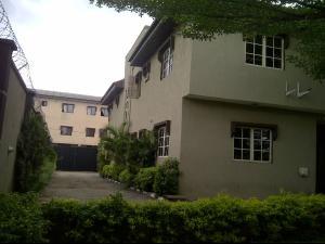 4 bedroom Detached Duplex House for sale New oko oba agege. Oko oba Agege Lagos