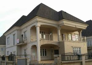 4 bedroom Detached Duplex House for sale Gmes village Central Area Abuja