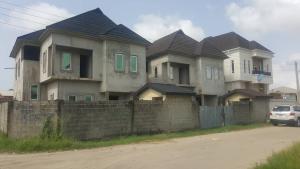 4 bedroom Detached Duplex House for sale Olokonla Olokonla Ajah Lagos