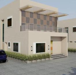 4 bedroom Detached Duplex House for rent Opic isheri north Isheri North Ojodu Lagos