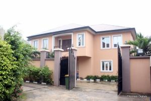 4 bedroom Detached Duplex House for sale Phase 1, isheri  Magodo Kosofe/Ikosi Lagos