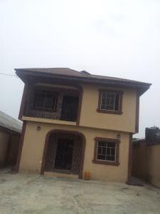 4 bedroom Detached Duplex House for sale - Ibeshe Ikorodu Lagos