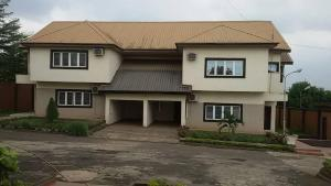 4 bedroom Duplex for rent off olootu michael oyedele avenue Sagamu Ogun