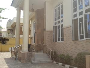 4 bedroom House for sale Off ademola adetokunbo crescent wuse 2  Wuse 2 Phase 1 Abuja