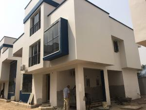 4 bedroom House for sale cooper road Bourdillon Ikoyi Lagos