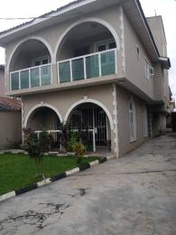4 bedroom House for sale Alapere Ketu Lagos