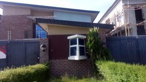 4 bedroom Detached Duplex House for rent Bera Estate by Chevron  chevron Lekki Lagos