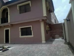 4 bedroom House for sale Rabiatu Aghedo, Parkview estate . Ago palace Okota Lagos