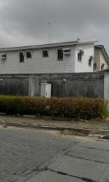 6 bedroom House for sale Road 47B VGC Lekki Lagos