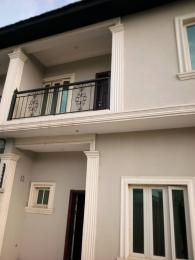 4 bedroom Semi Detached Duplex House for sale harmony  villa Arepo Arepo Ogun