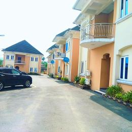 4 bedroom Terraced Duplex House for rent Cocaine Estate Port Harcourt Rivers