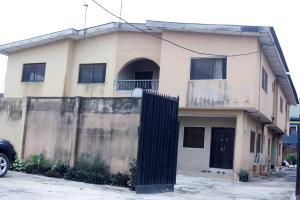 Detached Duplex House for sale Gowon estate Gowon Estate Ipaja Lagos