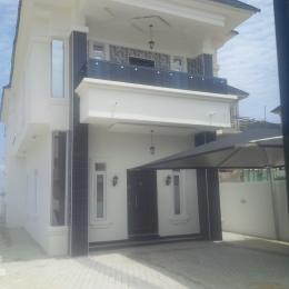 4 bedroom House for sale mobil road VGC Lekki Lagos