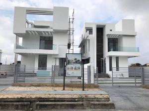 4 bedroom Detached Duplex House for sale Pinnock Beach Estate; Osapa london Lekki Lagos