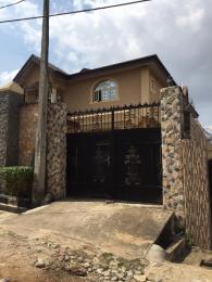 4 bedroom Semi Detached Duplex House for sale Ikolaba Estate Bodija Ibadan Oyo