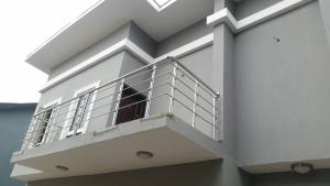 4 bedroom House for rent Off Mobil Road Ilaje Ajah Lagos