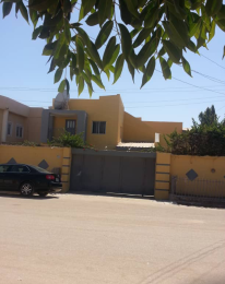 4 bedroom House for sale Badawa GRA, Kano Nasarawa Kano
