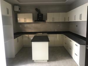 4 bedroom Semi Detached Duplex House for rent agungi lekki Agungi Lekki Lagos