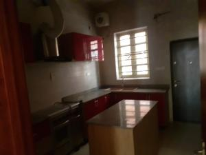 4 bedroom Semi Detached Duplex House for rent agungi lekki Agungi Lekki Lagos