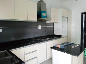4 bedroom Semi Detached Duplex House for rent chevy view estate lekki chevron Lekki Lagos