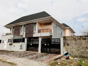 4 bedroom Detached Duplex House for rent lekki phase 2 ajah Ajah Lagos