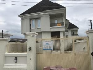 4 bedroom Detached Duplex House for rent thomas estate Thomas estate Ajah Lagos