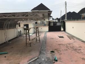 4 bedroom Detached Duplex House for rent thomas estate ajah Thomas estate Ajah Lagos