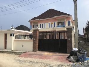 4 bedroom Detached Duplex House for rent thomas estate ajah Thomas estate Ajah Lagos