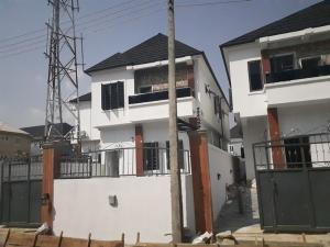 4 bedroom Detached Duplex House for sale agungi lekki Agungi Lekki Lagos
