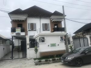 4 bedroom Semi Detached Duplex House for sale agungi lekki Agungi Lekki Lagos
