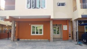 4 bedroom Detached Duplex House for sale lekki gardens Monastery road Sangotedo Lagos