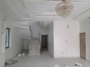 4 bedroom Detached Duplex House for sale bera estate chevron lekki chevron Lekki Lagos