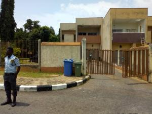 4 bedroom Semi Detached Duplex House for sale   Karu Nassarawa