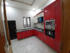 4 bedroom Semi Detached Duplex House for sale chevron lekki chevron Lekki Lagos