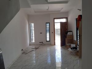 4 bedroom Semi Detached Duplex House for sale chevy view estate chevron lekki chevron Lekki Lagos