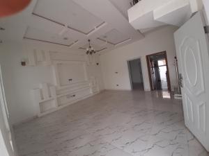 4 bedroom Terraced Duplex House for sale ikota lekki Ikota Lekki Lagos