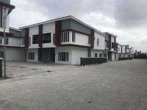 4 bedroom Terraced Duplex House for sale ikota estate  Ikota Lekki Lagos
