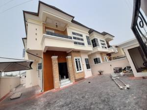 4 bedroom Detached Duplex House for sale ikota lekki Ikota Lekki Lagos