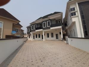 4 bedroom Terraced Duplex House for sale ikota lekki Ikota Lekki Lagos