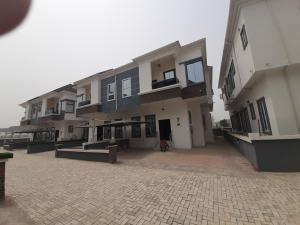4 bedroom Semi Detached Duplex House for sale ikota lekki Ikota Lekki Lagos