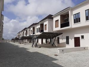 4 bedroom Semi Detached Bungalow House for sale ikota villa estate  Lekki Phase 2 Lekki Lagos