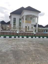 4 bedroom Detached Duplex House for sale Plantation City Estate, warri Warri Delta