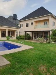 4 bedroom Detached Duplex House for sale Kafe District Gwarinpa Gwarinpa Abuja