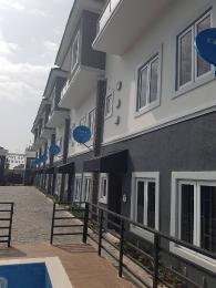 4 bedroom Semi Detached Duplex House for sale Buene Vista Estate Lekki Lekki Lagos