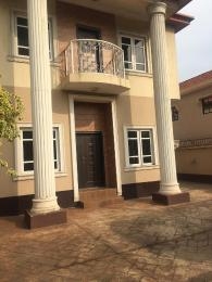 4 bedroom Detached Duplex House for rent Ogudu GRA Ogudu Lagos