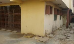 4 bedroom Detached Duplex House for rent Santos Layout Estate Akowonjo Alimosho Lagos