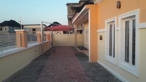 4 bedroom House for sale Ajah Thomas estate Ajah Lagos - 0