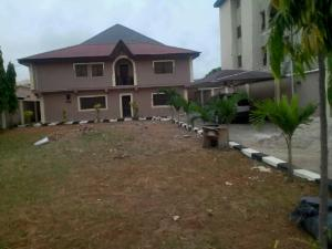 4 bedroom House for sale Rabiatu Aghedo, Parkview estate . Ago palace Okota Lagos