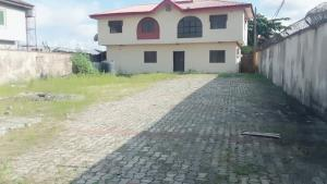 4 bedroom Detached Duplex House for sale Ogudu Ogudu Lagos